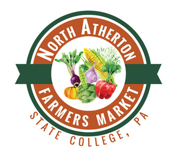 North Atherton Farmers Market